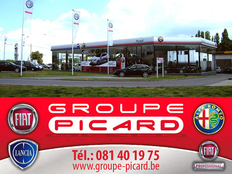 Groupe Picard
